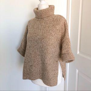 Massimo Dutti Turtleneck Sweater